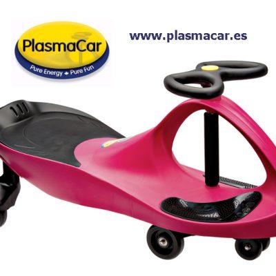Plasmacar Rosa
