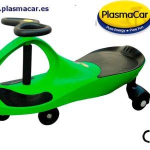 Plasmacar Verde Lima