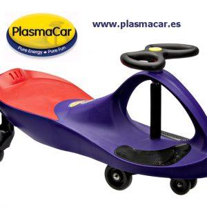 Plasmacar Violeta