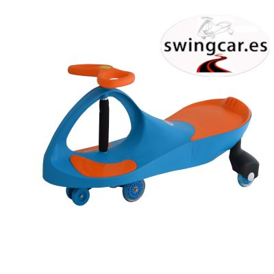 swingcar azul