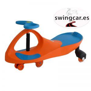 swingcar naranja