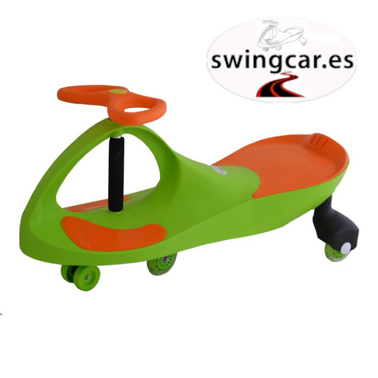 swingcar verde